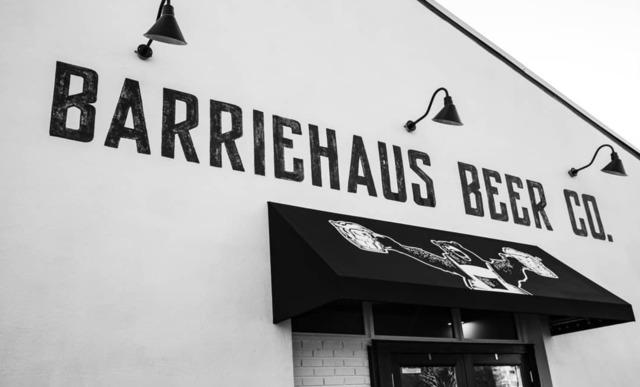 Ybor City's BarrieHaus Beer Co. closes taproom, offers beer pick up during coronavirus outbreak