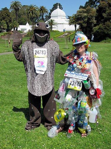 Beth Terry - Bag Monster
