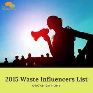 watse influencers 2015