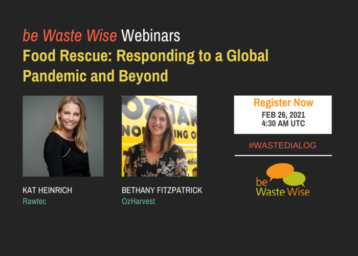 Food Rescue_ Responding to a Global Pandemic and Beyond