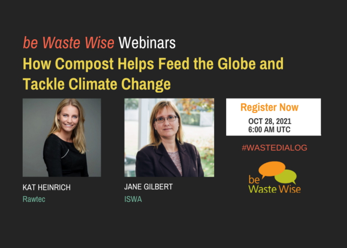 How Compost Helps Feed the Globe and Tackle Climate Change