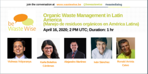 Organic Waste Management in Latin America