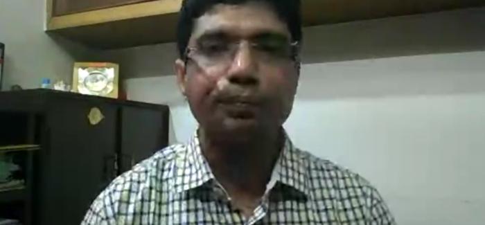 Sanjay Gupta, Sanitation & Waste Management Specialist