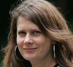 Louise Edge, Senior Disarmament Campaigner, Greenpeace UK.
