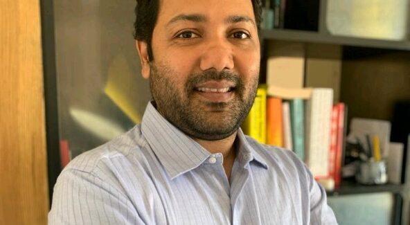 Ujwal Desai