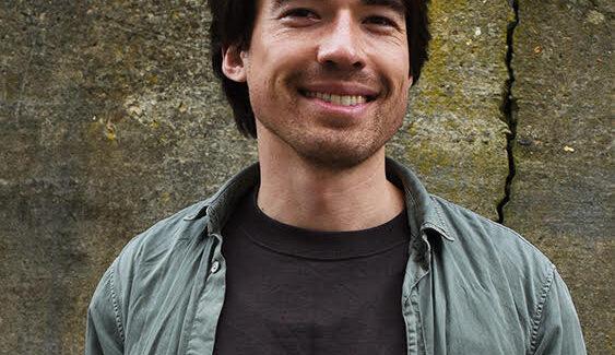 Nick Rawkins
