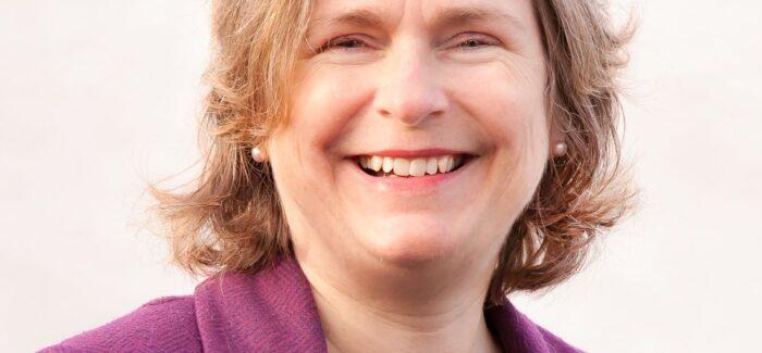 Profile Pic of Elaine Brown
