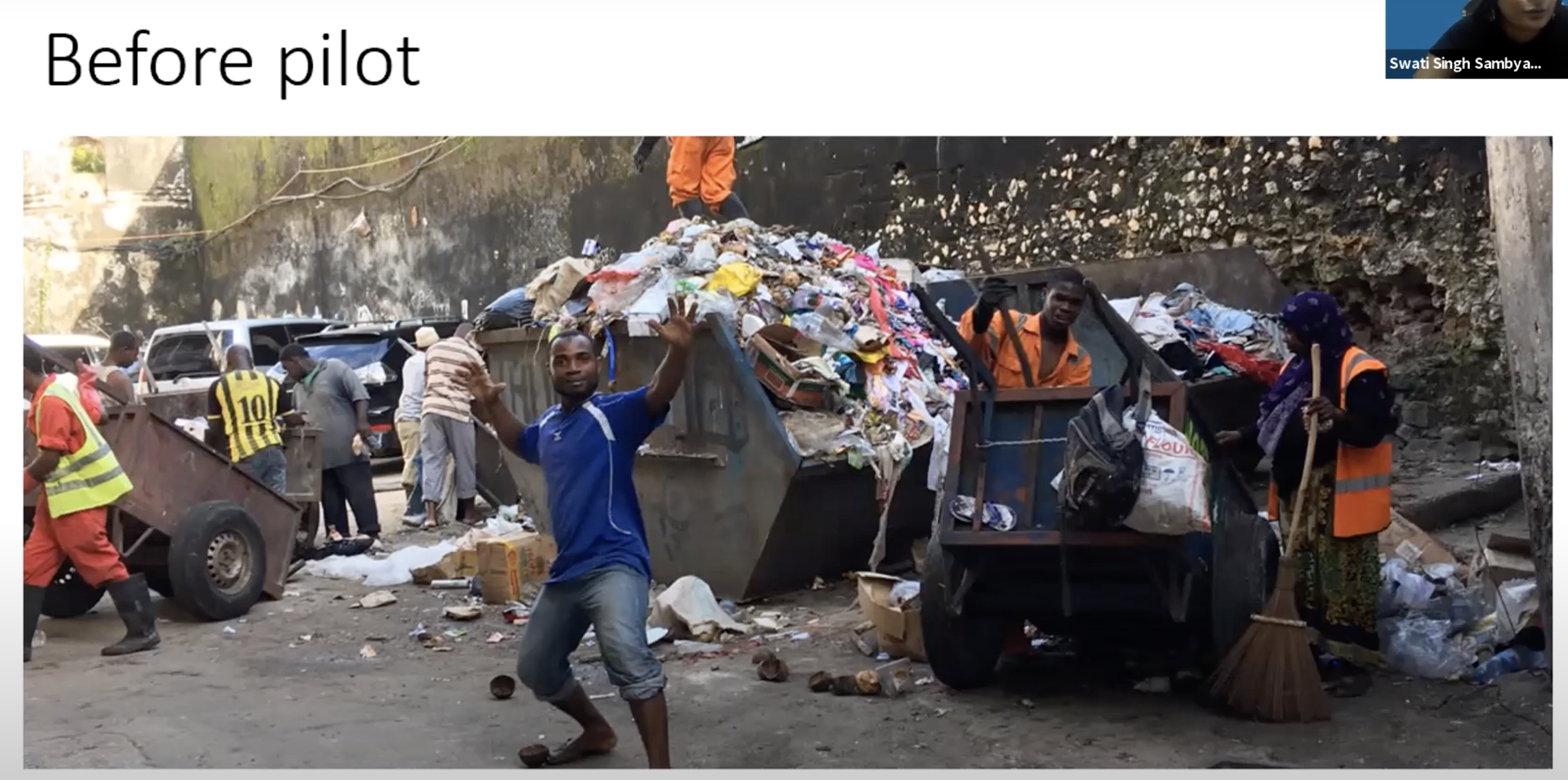 The Waste Crisis – Missing Billions (Part I: Waste as a System)