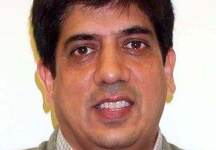 Syed Mansoor Ali