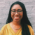 A profile picture of Yinka N. Bode-George (a woman with hair falling on her shoulders and wearing glasses)