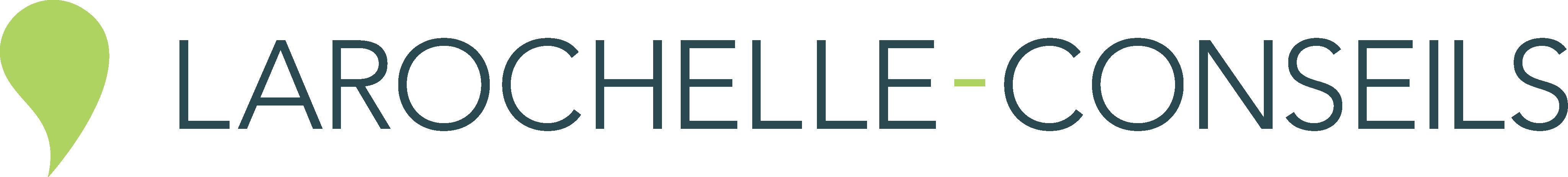 logo du partenaire Larochelle-Conseils