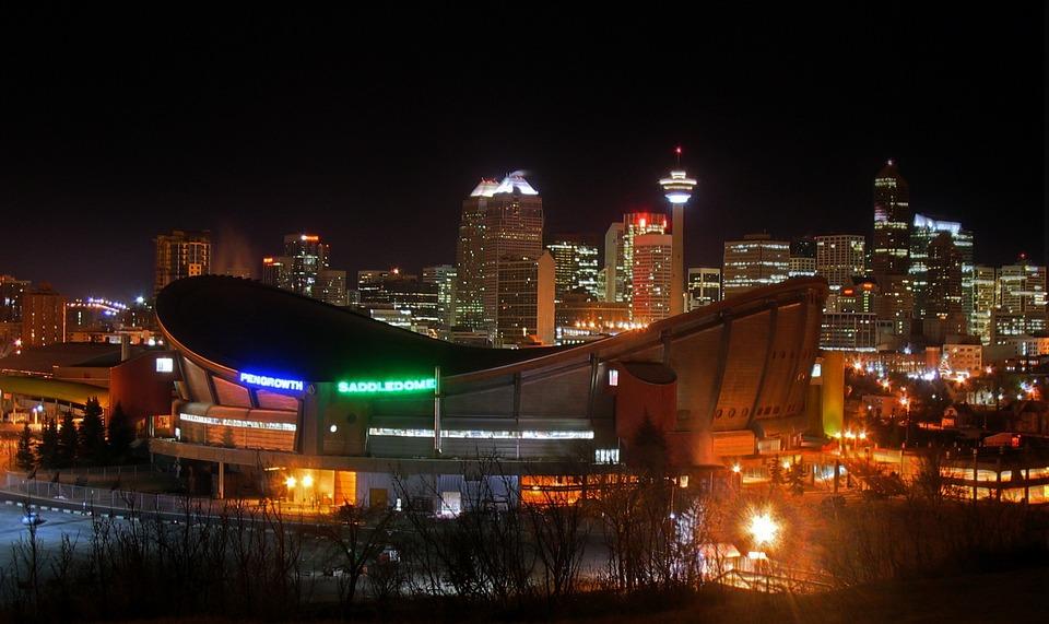 The New Calgary Arena Boondoggle