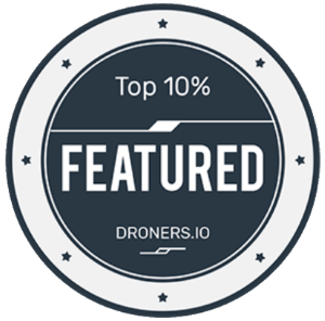 droners award 300x300 1