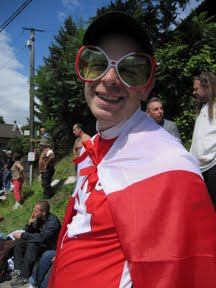 Tour de France rest day