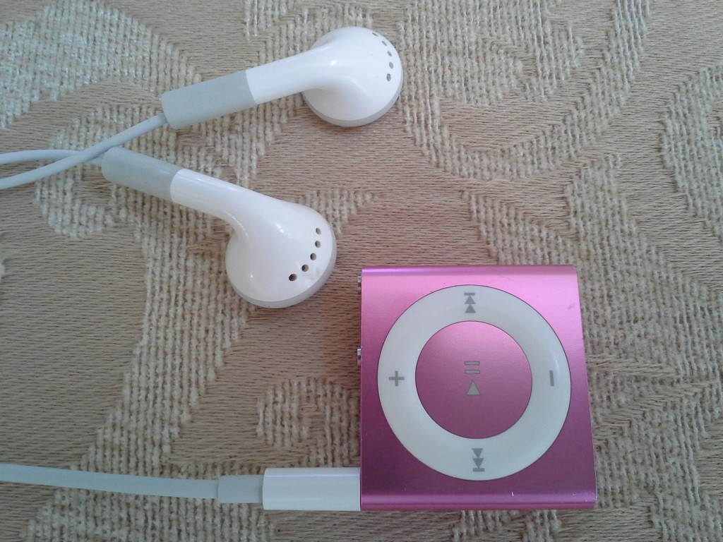 Apple iPod Shuffle (2GB)