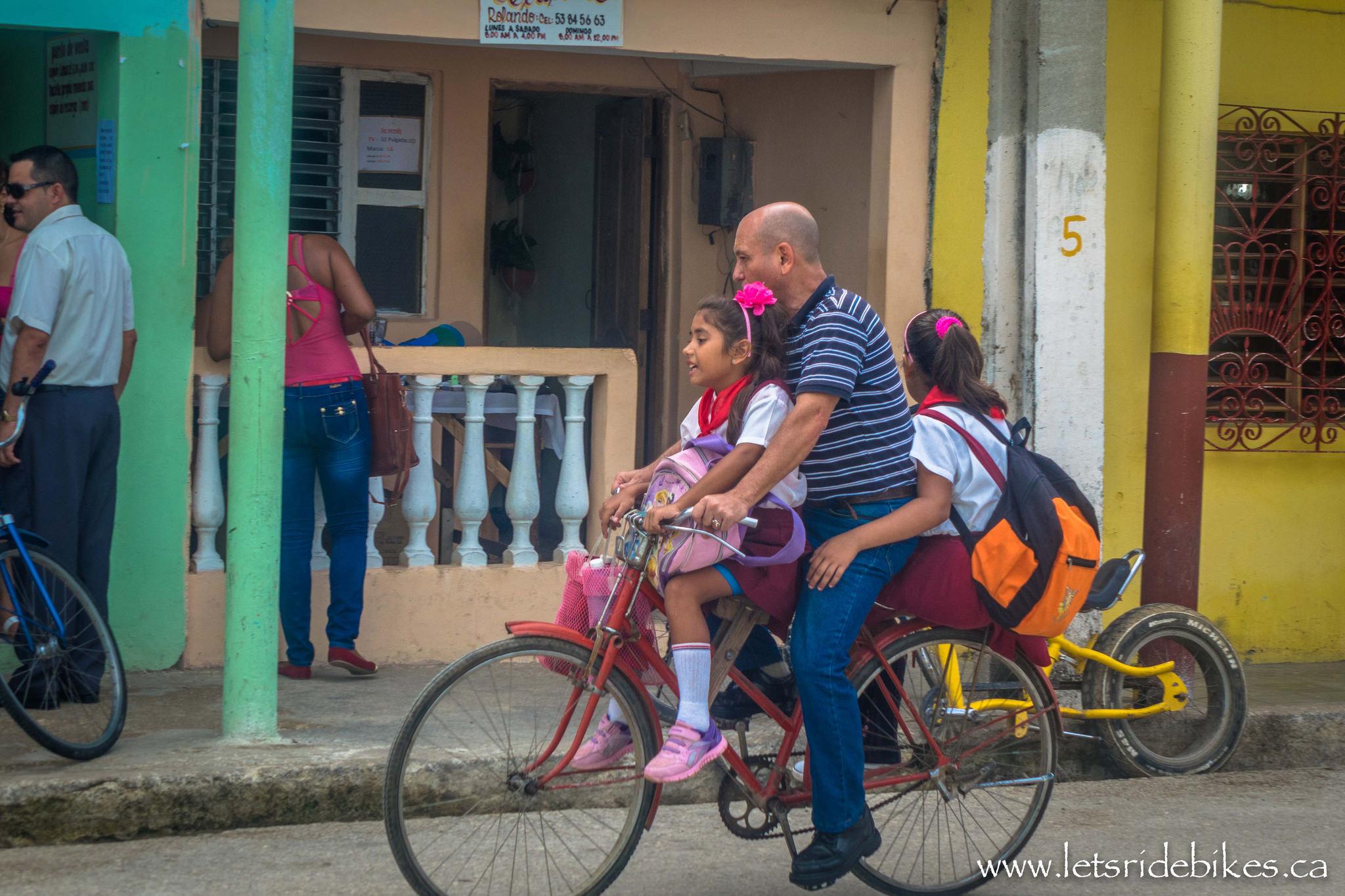 Cuba Summary