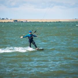 Too Windy to Ride, so letsflykites!