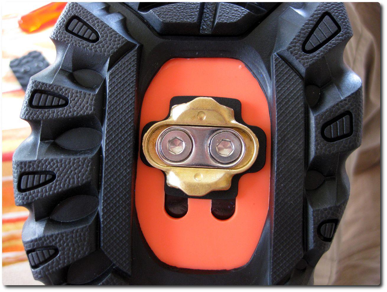 Shimano MT91 MTB SPD Boots