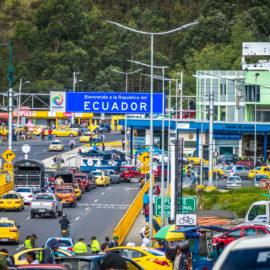 Ecuador – Our 12th Country