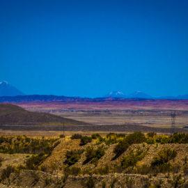 Bolivian Altiplano Part 1 – La Paz to Tholar