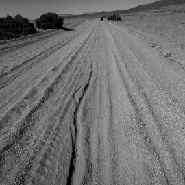 Salar de Uyuni: Pushing on