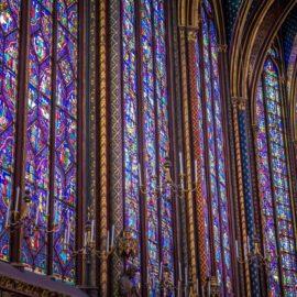 More Paris Sights