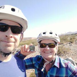 100 km of Gravel Roads