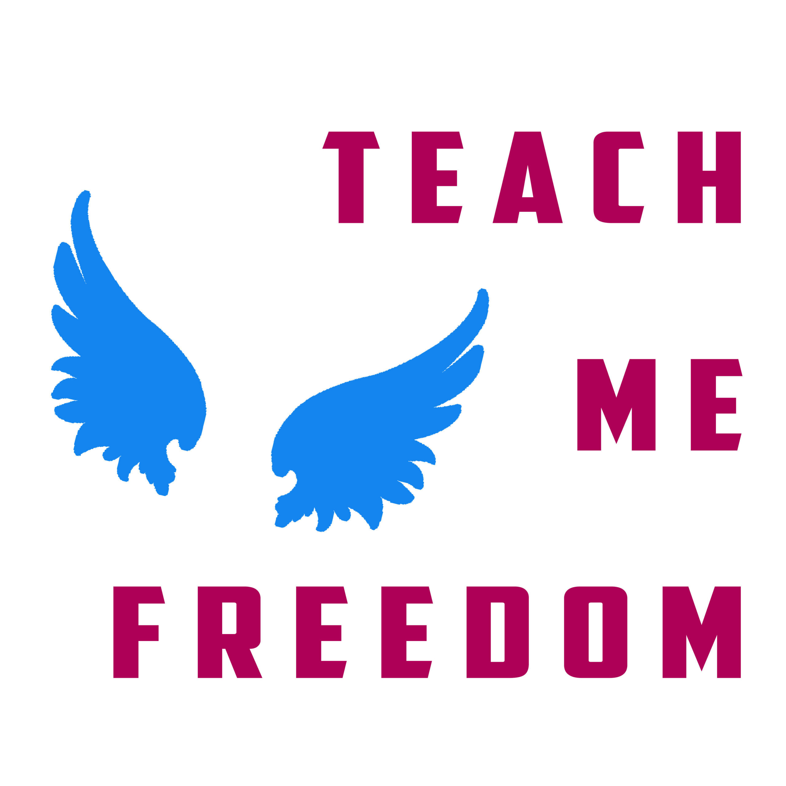 Teach Me Freedom podcast
