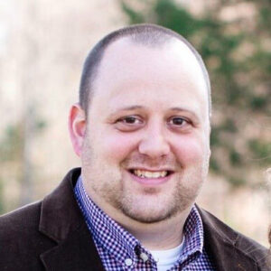 Brennon Carlson - PSWMSDC Board of Directors