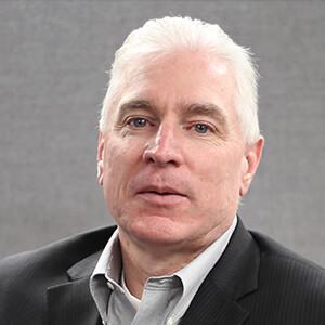 Geoff Thompson - PSWMSDC Board of Directors