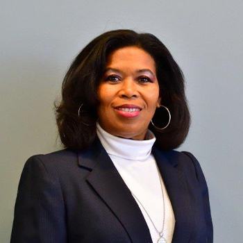 Beverly Scott - PSWMSDC Board of Directors