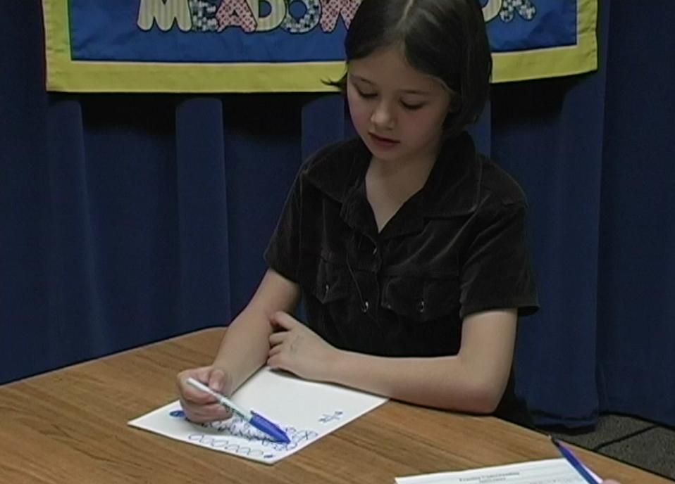 Victoria 4th Grade