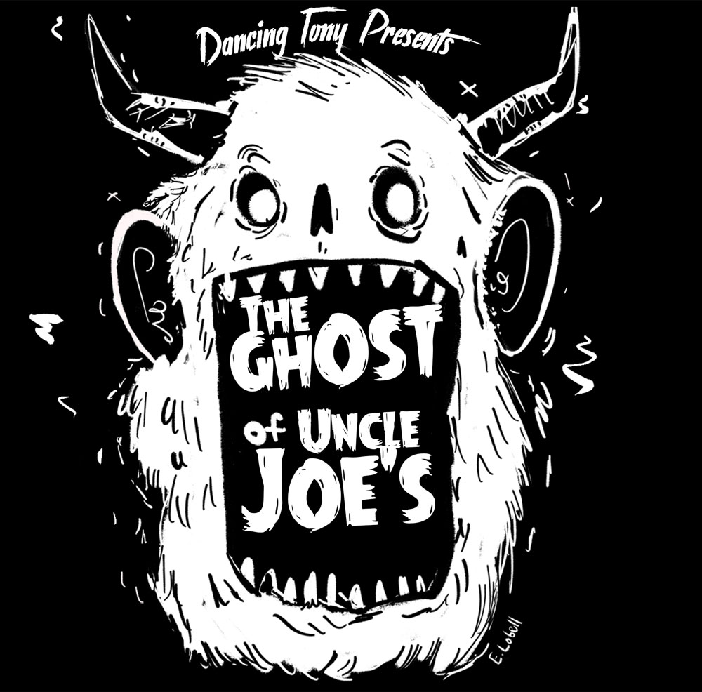 The Ghost of Uncle Joe's 2021 - Jersey City