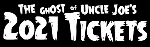 ghost of uncle joes 2021 lineup