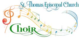 St. Thomas Choir