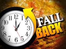 Fall Back Time