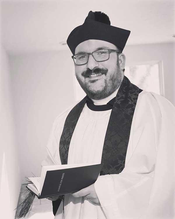 Father David Radzik