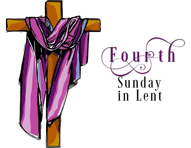4th Day in Lent