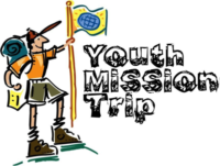 Youth Mission Trip