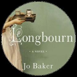 Longbourn, by Jo Baker