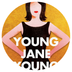 Young Jane Young, by Gabrielle Zevin