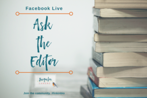 Ask the Editor