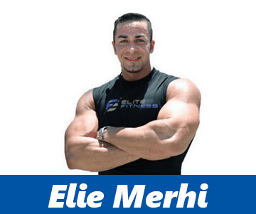 elie merhi master fitness trainer