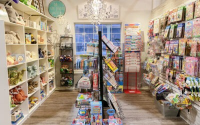 Bloom and Bliss Toyshop