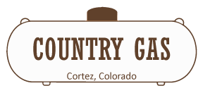 Country Gas – Cortez