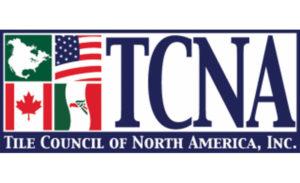 Tile Council of North America - TCNA. www.tileusa.com