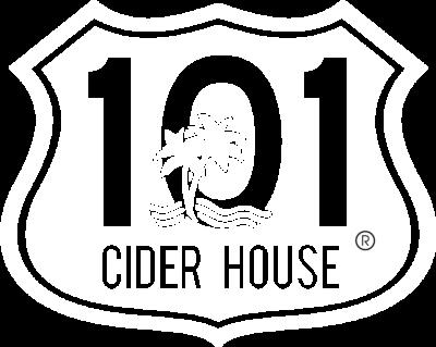 101 Cider House Logo