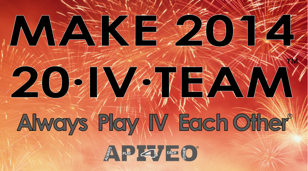 20 IV Team 20140101 fireworks