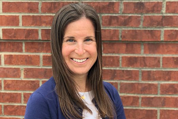 Amanda Gordon, RD