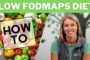 How to do a low FODMAPS diet!